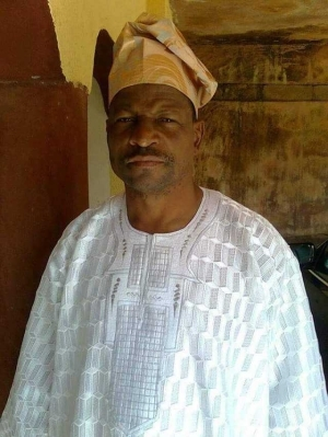 Ex-PDP Lawmaker In Plateau State Murdered In Cold Blood By Gunmen(Photo)